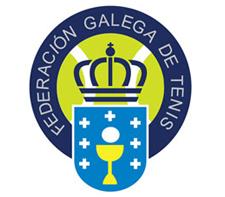 Logo Federación Galega de Tenis