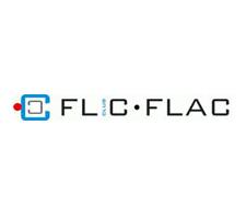 Logo flic flac